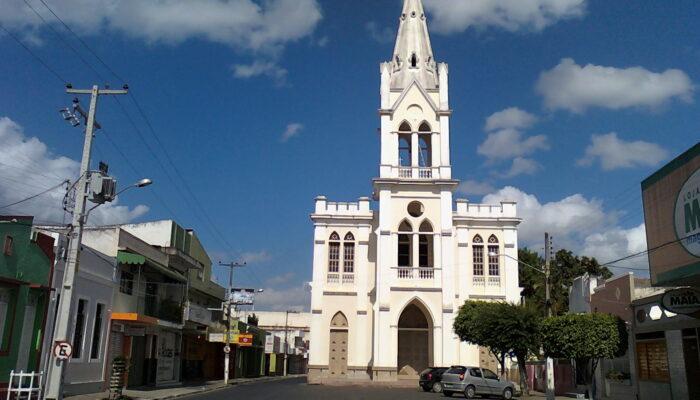 Igreja Matriz de NS. da Apresentação