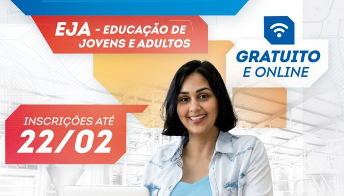 Limoeiro abre espaço para Cursos Profissionalizantes em parceria com SESI e SENAI