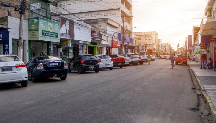 Limoeiro: Avenida Santo Antônio fica interditada das 6h às 12h, nesta sexta-feira