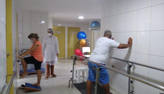 Prefeitura de Limoeiro garante diversos serviços especializados em reabilitação para todas as idades