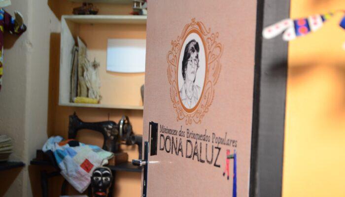 """""""Um marco para Cultura de Limoeiro"""", diz Orlando na inauguração do Minimuseu Dona Daluz"""