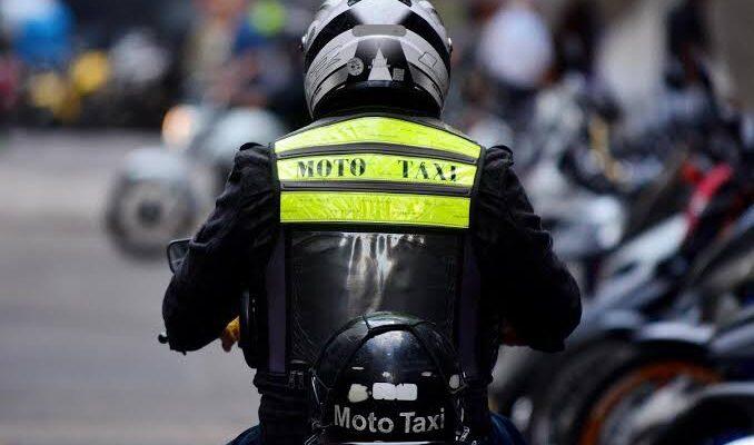 Limoeiro passa a contar com APP destinado ao serviço de mototáxi