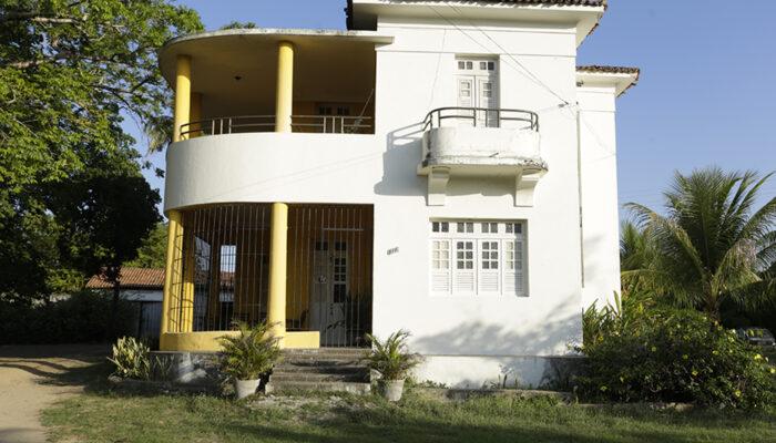 Casa do Coronel Chico Heráclio