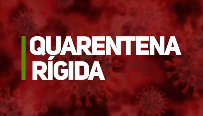 Em Limoeiro, restrições estabelecidas pelo Governo do Estado são acompanhadas pela prefeitura no enfrentamento da Covid-19