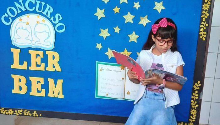Educação de Limoeiro estimula a leitura através de Concurso Estudantil