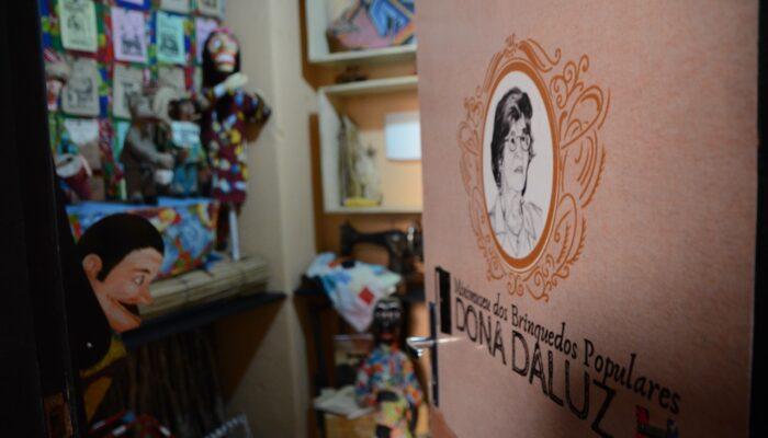 Galpão das Artes recebe reconhecimento do Instituto Brasileiro de Museus