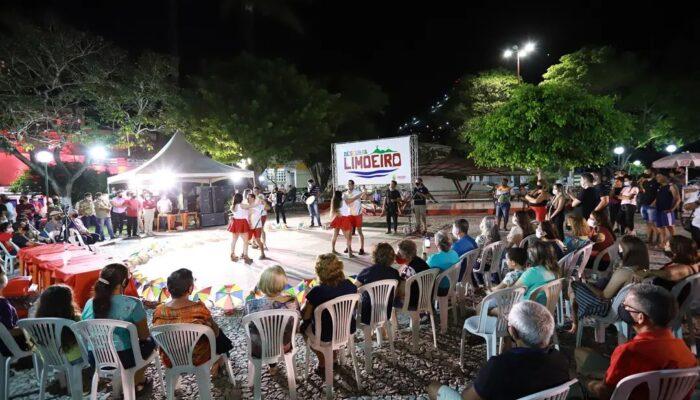 Prefeitura de Limoeiro fortalece atividade turística com inauguração de equipamentos