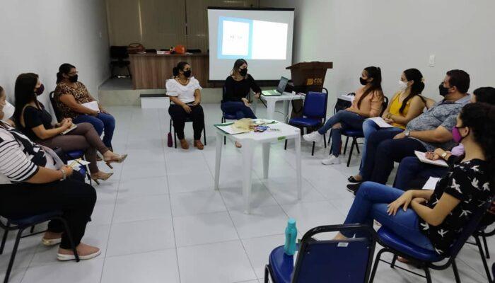 CRAS e CREAS: capacitação dos profissionais reflete na melhoria dos serviços em Limoeiro