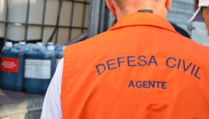 Limoeiro sedia oficina regional de Defesa Civil