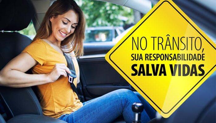 Semana do Trânsito promove atividades educativas e ações de cidadania em Limoeiro