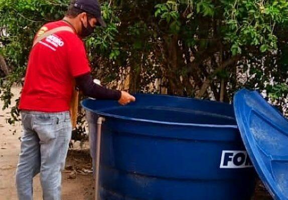 Vigilância Ambiental de Limoeiro amplia ações de combate às arboviroses